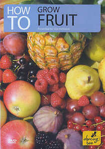 How-To-Grow-Fruit-BRAND-NEW-DVD