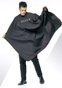 MOSER-capa-peluqueria-impermeable-175-X105-034-Nuevo-034-emb-orig-034