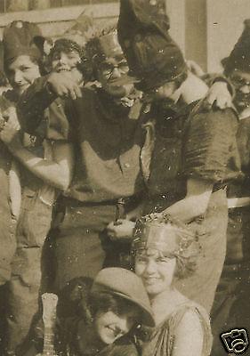 Vintage Mädchen Kostüme Bat Ungewöhnlich Risque Fliegen Reißverschluss Min (Ungewöhnlichen Kostüme)