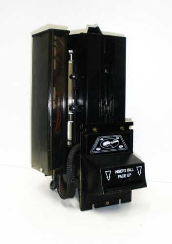 Coinco BA50B  Bill Acceptor/Validator MDB replaces  BA30B