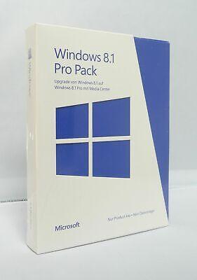 Microsoft Windows 8.1 Pro Pack - Upgrade von Win  8.1 auf Win 8.1 Pro na sprzedaż  Wysyłka do Poland