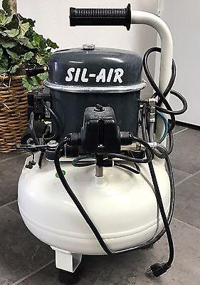 Silentaire Sil-air Compressor 50-15