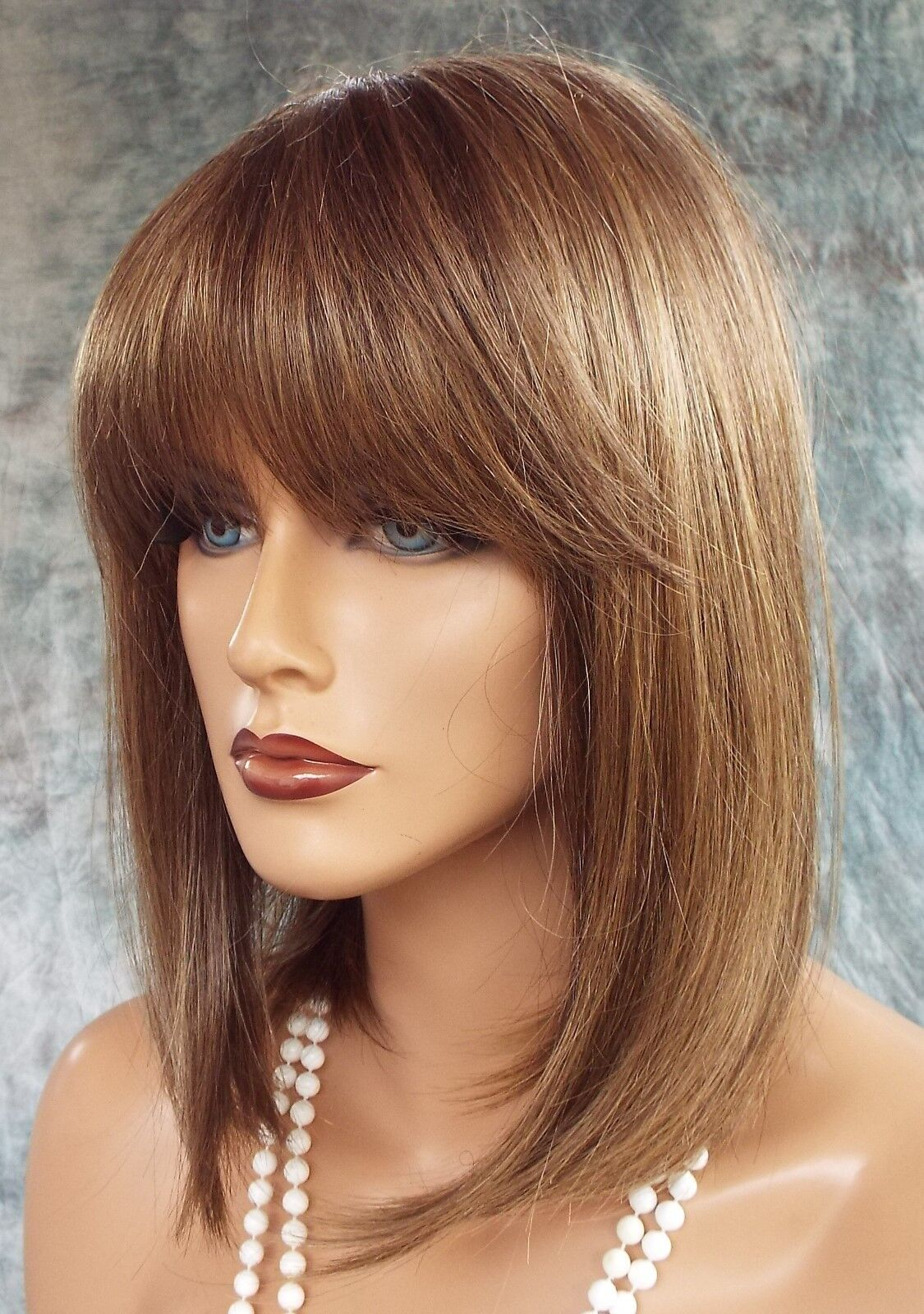 Quot Tatum Quot Rene Of Paris Amore Mono Top Wig Color Marble