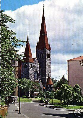 Pk, Finnland - Tampere - Tuomiokirkko - Die Domkirche