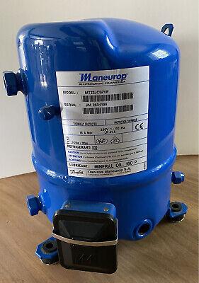 Danfoss Maneurop Reciprocating Compressor Mt22jc5pve