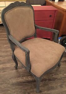 Gorgeous French Provincial Armchair