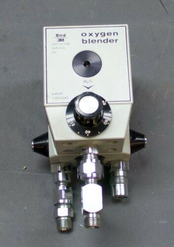 3M Bird Oxygen Blender   (R16)