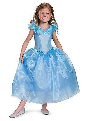 Child Cinderella Dress Cinderella Movie Costume Disney Princess SALE 87063