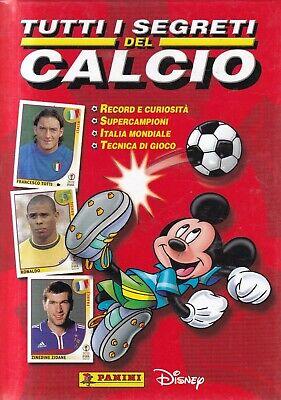 Mn2 - Almanacco illustrato del Calcio 2002 Nr. 2 Tutti i Segreti...