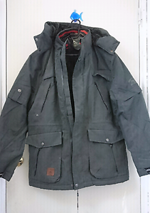 New Mens Winter Jacket Beverly Hills Hurstville Area Preview