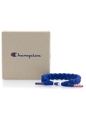 RASTACLAT CHAMPION BLUE W/BOX  Bracelet  *AUTHENTIC DIRECT RASTACLAT