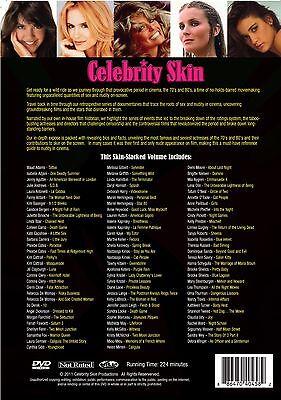 Celebrity Skin Nude Compilation DVD Feat. Sexiest Stars & Hottest Nude - Celebrity Stars