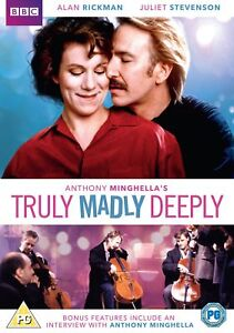 Truly Madly Deeply [DVD]