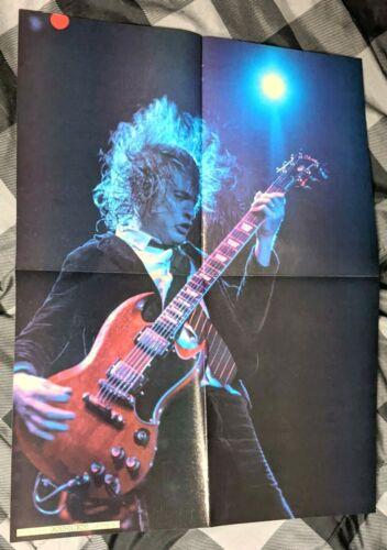 AC/DC / RATT / ANGUS YOUNG LIVE / 1980