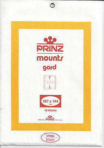 Package-of-10-Prinz-BLACK-Mounts-187x144