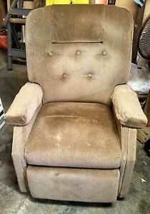 Used Electric Lift Chair | eBay