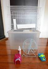 Large mouse/ rat/ bird/ guinea pig cage Ashfield Ashfield Area Preview