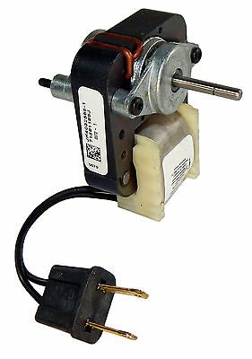 Fasco C-frame Vent Fan Motor .73 Amps 2750 Rpm 115v K100 Cw Rotation