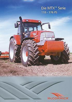 IHC Mc Cormick D-Serie 214 217 320 324  Traktorkissen Sitzkissen Sitz Trecker