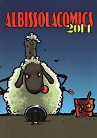 Albissola Comics Catalogo 2014 -  - ebay.it