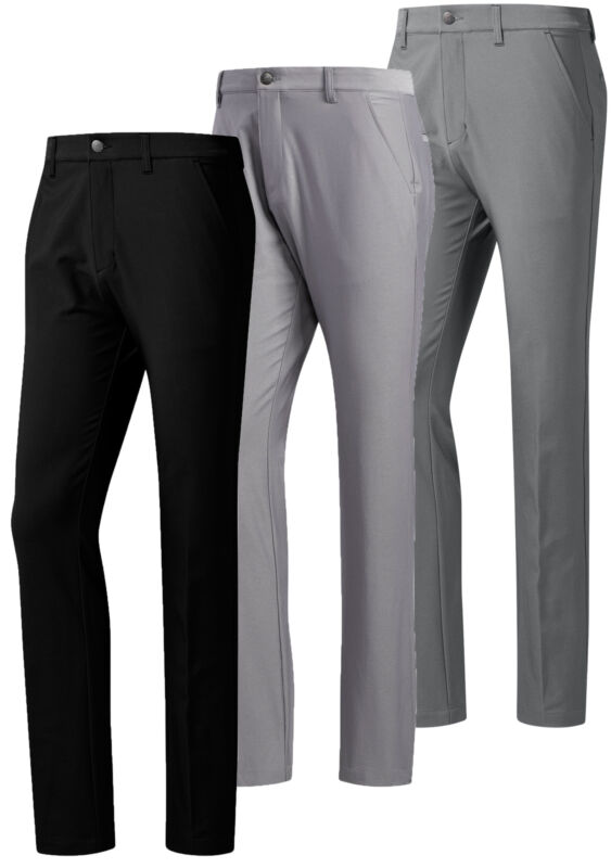 adidas Ultimate 365 Classic Golf Pants Blemished Length Men