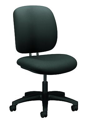 HON ComforTask 5900 Series Armless Task Chair (5901cu19t)