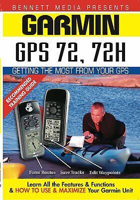 Garmin GPS 72 / 72H