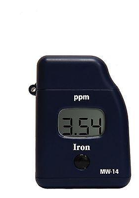 Milwaukee Instruments Mw14 Handy Iron Photometer