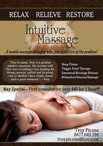 Intuitive Massage Geelong Geelong City Preview