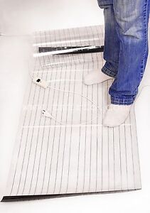New-MOBILE-HEATING-FLOOR-FLOOR-NATURAL-HEAT-HEATER-WITHOUT-MOUNTING-IN