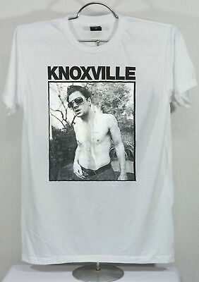 Rare Vtg 90'S Graphic Johnny Knoxville Mtv Jackass  T (Knoxville Jackass)
