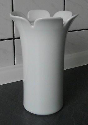 Thomas Porzellan schlichte Vase