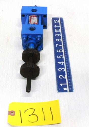 Miller Power Packed Hydraulic Cylinder # DH67B Free Ship