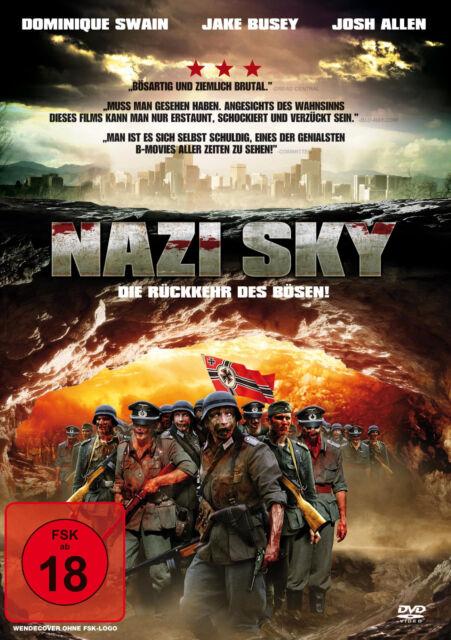 Nazi Sky - Die Rückkehr Des Bösen! (Uncut!)
