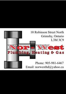 Licensed & insured plumber, 25 years Experience