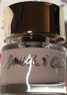 Smith & Cult Nail Lacquer Polish ~ POWDER POSSE~(PALE LILAC) ~ FULL SIZE ~ NEW!