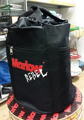 MARLOW ROPES REBEL ARBORIST ROPE BAG - CLIMBING