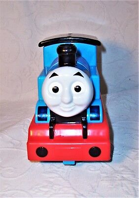 Fisher-Price My First Thomas & Friends Motion Control Thomas the Engine Toy EUC