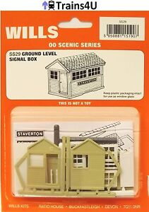 Wills-SS29-Ground-Level-Signal-Box