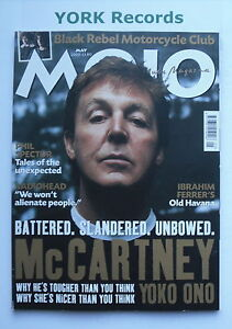 MOJO-MAGAZINE-May-2003-Paul-McCartney-Yoko-Ono-Phil-Spector-Radiohead
