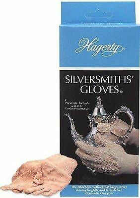 Hagerty Silversmith