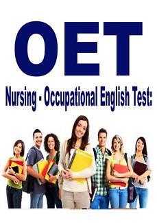 OET Best Practice Material For NURSES 100% Success (Self Study)..