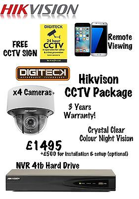 BEST NIGHT VISION IP NETWORK HD CAMERA CCTV SYSTEM SEE COLOUR IMAGE IN THE DARK