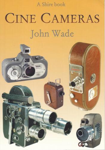 Cine Cameras (John Wade) NR
