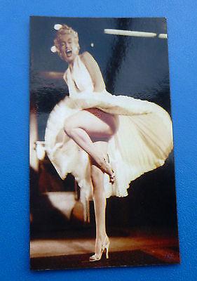 """Marilyn Monroe Fridge Magnet - 7 Year Itch - Film 1955 - new - 2"""" x 3-1/2"""""""