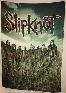 Slipknot Poster | eBay