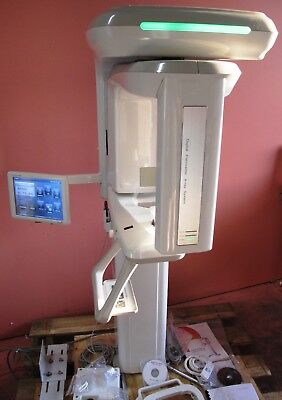 Vatech Pax-primo Panoramic Digital X-ray Dental X-ray With Software More 2012