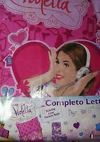 Lenzuola Violetta Disney - disney - ebay.it