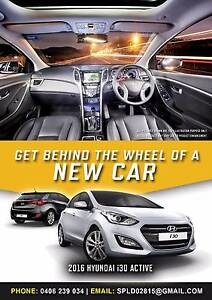 DRIVE IN STYLE - BRAND NEW CAR Epping Whittlesea Area Preview