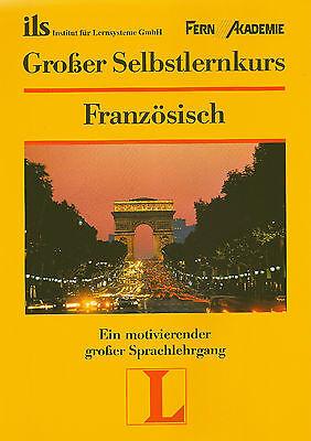 Französisch Sprachkurse ils mit CD-Rom Fremdsprachen